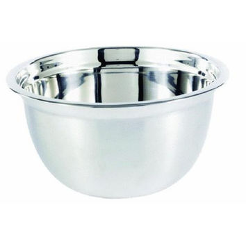 Stainless Steel Mixing Bowl - 3qt
