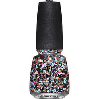 Surprise Nail Lacquer with Hardeners Collection