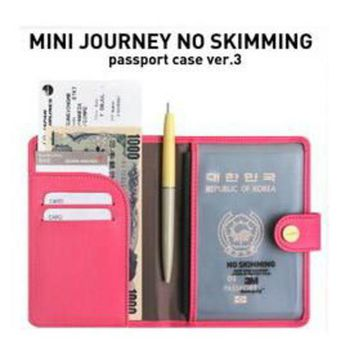 DCCKU62 2017 New Arrival Fashion travel Passport Cover Quality PU Leather Card Credit Prevent the demagnetization Passport Holders case
