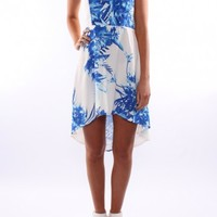Hayman Island Dress - Dresses - Shop by Product - Womens