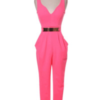 Bella Jumpsuit | HGRJ13