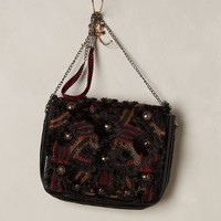 Nightwink Crossbody Bag by Blank Black Motif One Size Bags