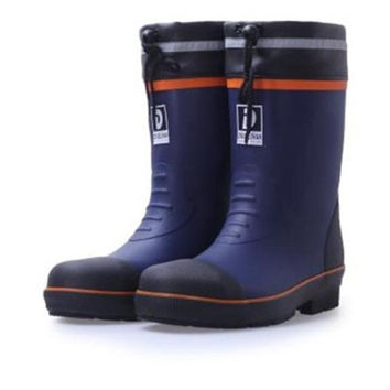 Shop mens rain boots on wanelo for Rubber fishing boots