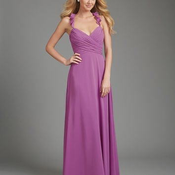 Allure Bridesmaids 1364 In Stock Size 10