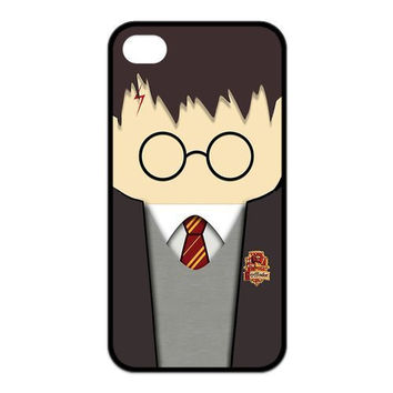 Harry Potter Abstract Art Plastic Hard Back Cover Skin Case for iphone 4/4s/5/5s/5c/6/6s/6plus/6s plus hwd