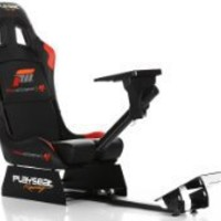 Playseat Limited Edition Forza Motorsport 4 Racing Seat