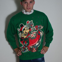 Walt | Ultimate Ugly Christmas Sweater Store