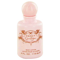 Fancy Perfumed Body Lotion by Jessica Simpson 4.0 oz Unboxed