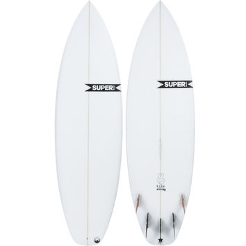 SuperBrand Craft II-5'6""