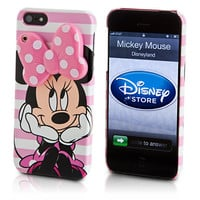 Minnie Mouse Mirrored iPhone 5/5S Case