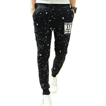 HCXX PYREX Jogger Sweat Pants