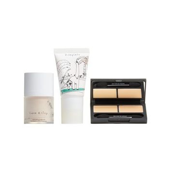 Too Cool For School Flawless Look Dinoplatz Blush, Concealer & Powder Set | Nordstrom