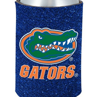 NCAA Florida Gators Blue Sparkle Kolder Kaddy Can Holder by Kolder