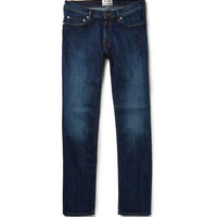 Acne Studios - Ace Slim-Fit Denim Jeans | MR PORTER