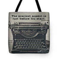 """That Moment Tote Bag 13"""" x 13"""""""