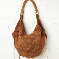 Free People Royal Gorge Hobo