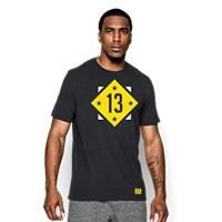 Under Armour Men's UA Lucky No. 13 T-Shirt