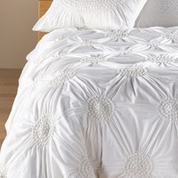Nordstrom at Home 'Chloe' & 'French Terry' Bedding Collection   Nordstrom