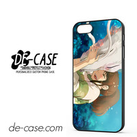 Spirits Away Anime DEAL-9896 Apple Phonecase Cover For Iphone 5 / Iphone 5S