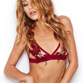 ROSE BUD BRA | For Love & Lemons
