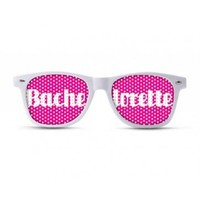 Custom Bachelorette Sunglasses,Bachelorette Party Favors