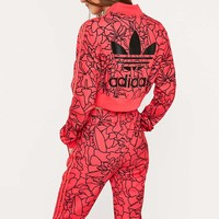 Adidas Dear Baes Superstar Track Jacket - Urban Outfitters