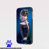 dark elsa beauty for iphone 4/4s/5/5s/5c/6/6+, Samsung S3/S4/S5/S6, iPad 2/3/4/Air/Mini, iPod 4/5, Samsung Note 3/4 Case *005*