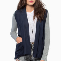 Allison Tucker Cardigan