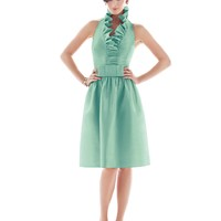 Alfred Sung by Dessy Bridesmaids Dress D470