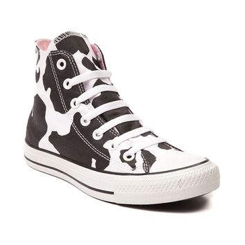 Converse Chuck Taylor All Star Hi Cow Sneaker
