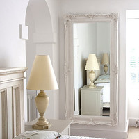 Traditional Classic Mirror