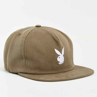 Good Worth X Playboy Snapback Hat