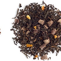 Chocolate Orange - Chocolate Orange Pu'erh Tea | DavidsTea