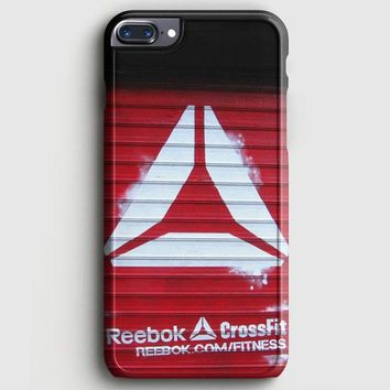 Reebok Crossfit iPhone 8 Plus Case | casescraft