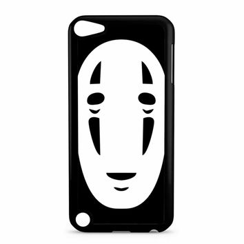 Spirited Away No Face iPod Touch 5 Case
