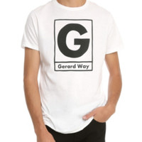 Gerard Way G T-Shirt