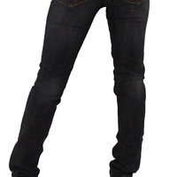 Ed Hardy Love Kills Slowly Jeans Dark