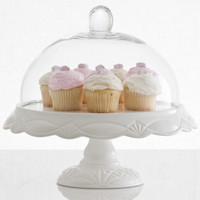 Cake Stands & Compotes