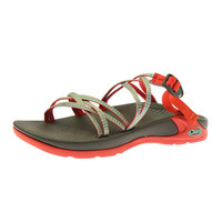 Chaco Womens Wrapsody X Woven Sport Sandals