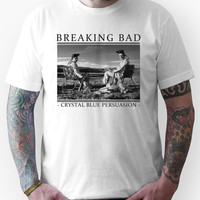 Breaking Bad - Crystal Blue Persuasion Unisex T-Shirt