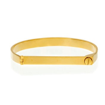 Mighty Manacle Bangle=
