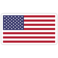 'Flag' Sticker by tacwolf