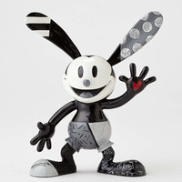 Oswald Disney by Britto