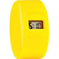 RumbaTime Women's VanDam Lemon Drop Small Watch