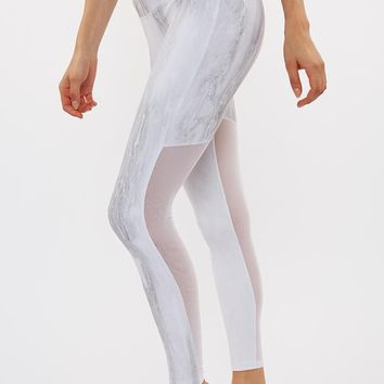 Kingman Tight - Cloud Marble