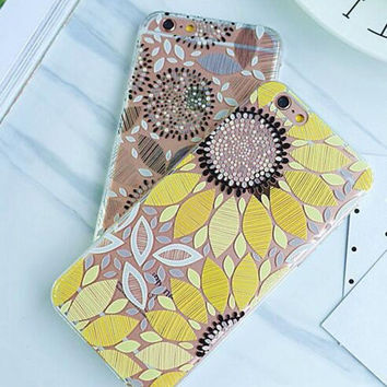 Phone Case Cover for Apple iPhone 7 7 Plus 5S 5 SE 6 6S 6 Plus 6S Plus + Nice gift box!