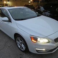 YV140MFB7F2316133 | 2015 Volvo S60 T5 for sale in Addison, TX