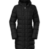 The North Face Women's Jackets & Vests Insulated WOMEN'S GOTHAM PARKA