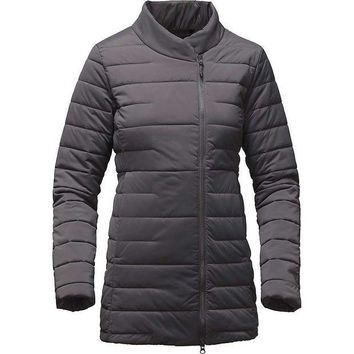 PEAPPL1 The North Face Women's Stretch Lynn Jacket