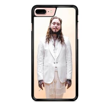 Post Malone Cool iPhone 7 Plus Case